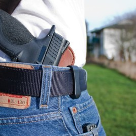 8 hour Basic Defensive Concealed Carry Class